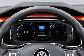 polo volkswagen interior 6th generation volkswagen polo is classy and sassy autodevot