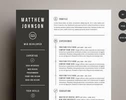 resume modern free editable resume templates word delightful