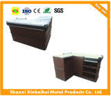 Supermarket Cash Desk China Cash Counter Table Cash Counter Table Manufacturers