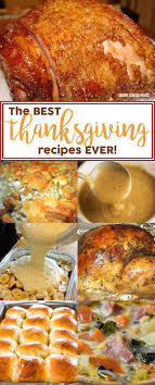 best 25 recipes for thanksgiving ideas on