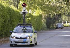 Google Maps In Usa With Street View by How Technology Is Changing Street Surveying U2013 Next City
