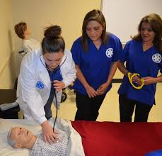 clinical medical assistant emergency medical training