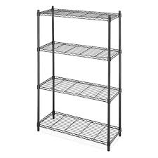 Metal Storage Shelves Metal Shelving Units