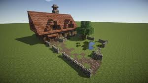 create your own mansion how to build your very own cosy cottage in minecraft minecraft