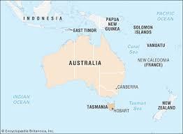 map of tasmania australia tasmania flag facts maps points of interest britannica