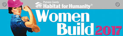 Build An Affordable Home Putnam County Habitat For Humanity Women Build