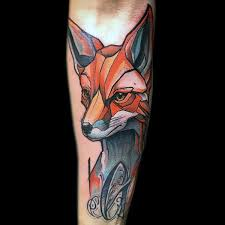 fox designs for sly ink inspiration