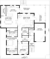 Bathroom Design Floor Plan by Decor House Plans With Pictures Of Inside Decor For Small