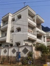 single story house elevation apartments four floor house four bedroom single floor house plans