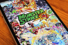 japan u0027s massive mobile hit monster strike shutting english