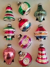 416 best vintage shiny brite ornaments for sale images on