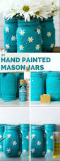 best 25 paint mason jars ideas on pinterest painted jars