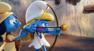 3 lessons girls learn smurfs lost village