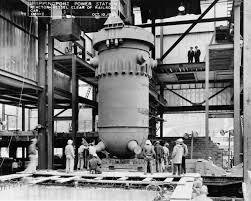 back to the future advanced nuclear energy and the battle against