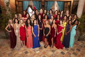 where is the bachelor mansion the bachelor