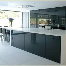 white lacquer kitchen cabinets cost lacquer kitchen cabinet doors high gloss kitchen cabinets