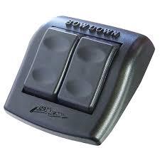 amazon com bennett es2000 euro style rocker switch automotive