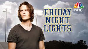 is friday night lights on netflix istreamguide friday night lights season 1