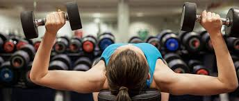 Bench Press Weight For Beginners Strength Training For Beginners Your Guide To Reps Sets Weight