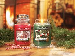 yankee candles decor
