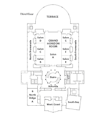 marriage hall floor plan event spaces floor plans ucla catering