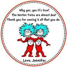 thing 1 and thing 2 baby shower thing 1 thing 2 party supplies ebay