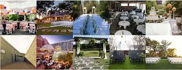 dfw wedding venues outside wedding venues in dfw area mini bridal