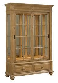 Curio Cabinets Under 200 00 Amish Mission Banquette Seating Nook Set Breakfast Nook Set