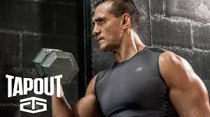 tap out mp3 alberto del rio s lifelong training journey powered by tapout youtube