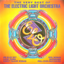 the electric light orchestra electric light orchestra the very best of the electric light