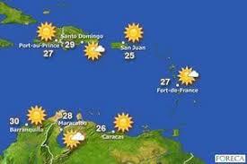 caribbean weather map caribbean weather maps middle east map