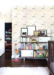 shelves tall wide accent organization bookcase 4 west elm parsons