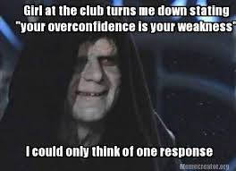 Star Wars Nerd Meme - i cant help being a star wars nerd meme guy