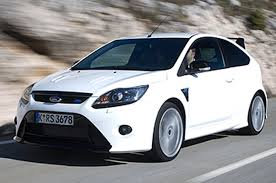 Focus Rs 2009 2009 Ford Focus Rs Mk2 Review And Video Review Autocar