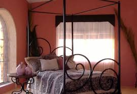 Cheap Canopy Bed Frame Bed Elegant Iron Canopy Bed Frame Beautiful Canopy Metal Bed