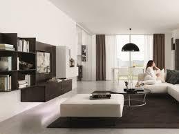 Wohnzimmer Modern Weiss Moderne Häuser Mit Gemütlicher Innenarchitektur Kühles Tolles