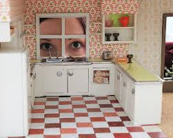 dolls house kitchen furniture 8 best kate builds a 1955 betsy mccall diy dollhouse images on