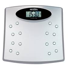 Bathroom Scale Battery Maxiaids Talking Bathroom Scale