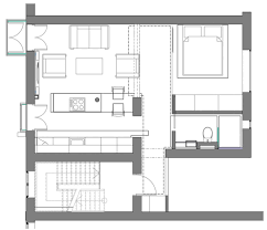 Apartment Plans by Apartment Plans 30 200 Sqm Architecture Design Services European