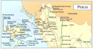 Map Of Malaysia Maps Of Malaysia Panna