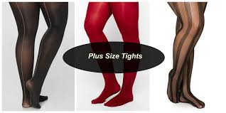 the coolest plus size tights for size 14 28 stylish