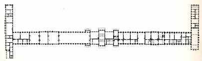Palace Of Caserta Floor Plan First Floor Plan Catherine Palace Yekaterininskiy Dvorets