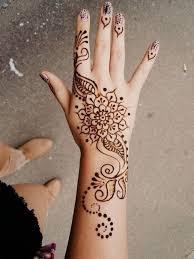 Tattoos Ideas For Hands Best 25 Cool Henna Tattoos Ideas Only On Pinterest Random