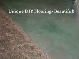 Cheapest Flooring Ideas Inexpensive Flooring Ideas For Basement Rooms
