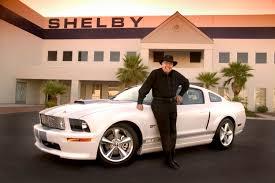 carroll shelby ford mustang carroll shelby automotive legend dies digital dealer