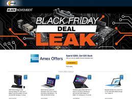 black friday gaming desktop black friday concept clint naugle front end web designer