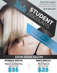 edan edan salon the premier los angeles hair and beauty salon