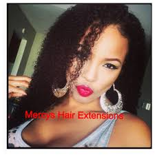 Hello Gorgeous Hair Extensions Review by Virgin Mongolian Curly Hair Natural Hair Extensions Remy