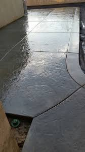 Snap Together Slate Patio Tiles by 76 Best Custom Concrete Images On Pinterest Concrete Patio