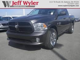 dodge ram deals specials lease offers batavia jeff wyler eastgate auto mall